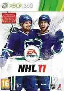 Torrent download NHL 11