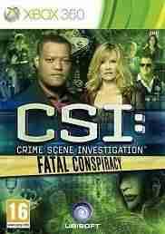 Descargar CSI Fatal Conspiracy por Torrent