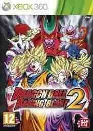 Download Dragon Ball Raging Blast 2 Torrent