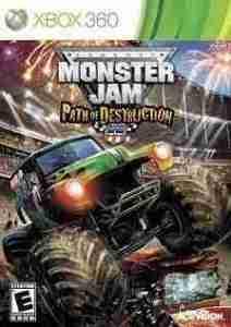 Download Monster Jam Path Destruction by Torrent