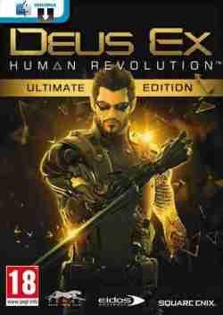 Download Deus Ex Human Revolution Ultimate Edition MAC
