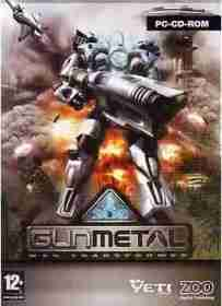 Download Gun Metal PC