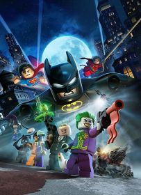Download Lego Batman 2 DC Super Heroes MAC