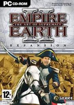 Empire Earth II The Art Of Supremacy Pc Torrent