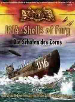 1914 Shells Of Fury Pc Torrent