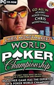 Chris Moneymakers World Poker Championship 2007 Pc Torrent