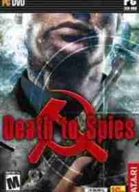 Death to Spies Pc Torrent