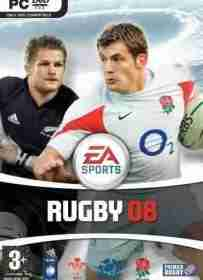 EA Sports Rugby 08 Pc Torrent
