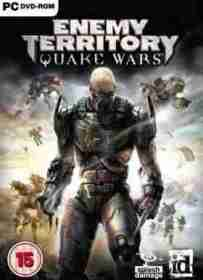 Enemy Territory Quake Wars Pc Torrent