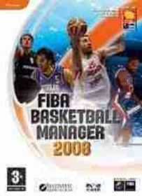 FIBA Basketball Manager 2008 Pc Torrent