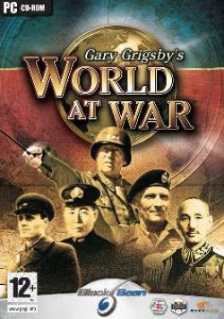 Gary Grigsbys World At War A World Divided Pc torrent