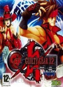 Guilty Gear X2 Reload The Midnight Carnival Pc Torrent