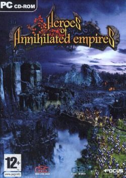 Heroes of Annihilated Empires Pc Torrent