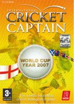 International Cricket Captain III Pc Torrent