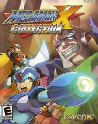 Megaman X Complete Collection for PC Torrent