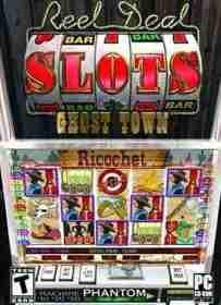 Reel Deal Slots Ghost Town Pc Torrent