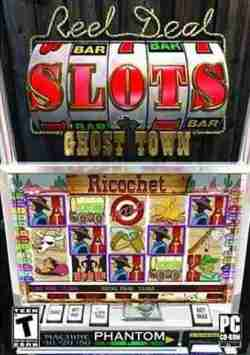 Reel Deal Slots Ghost Town Pc Torrent