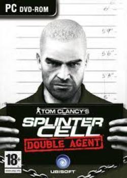 Splinter Cell Double Agent Pc Torrent