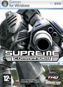 Supreme Commander Pc Torrent