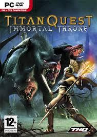 Titan Quest Immortal Throne Pc Torrent