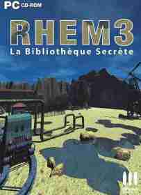 Rhem 3 The Secret Library Pc Torrent