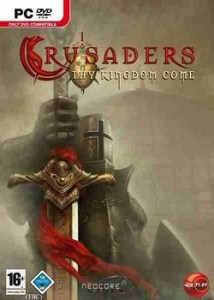 Crusaders Thy Kingdom Come Pc Torrent