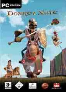 Donkey Xote Pc Torrent
