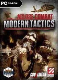 Download Close Combat Modern Tactics Pc Torrent