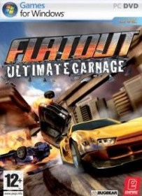 Download FlatOut Ultimate Carnage Pc Torrent