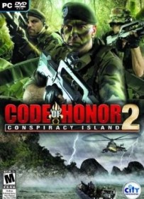 Download Code Of Honor 2 Conspiracy Island Pc Torrent