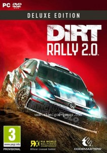 Download DiRT Rally 2.0 Pc Torrent