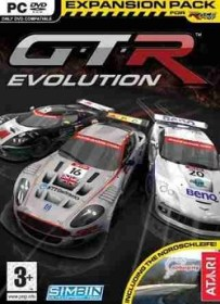 Download GTR Evolution Pc Torrent