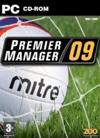 Download Premier Manager 09 Pc Torrent