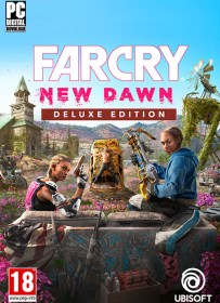 Download Far Cry New Dawn Deluxe Edition Pc Torrent