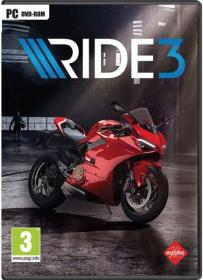Download RIDE 3 Pc Torrent