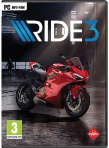 Download RIDE 3 Pc Torrent