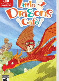 Download Little Dragons Cafe Pc Torrent