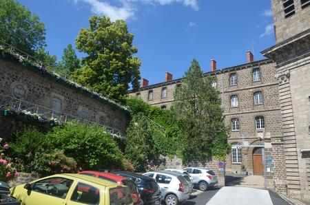 Grand Séminaire 4 rue Saint-Georges