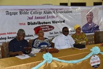 Brief on Alumni