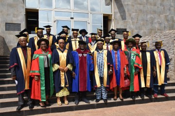 5th Graduation Ceremony