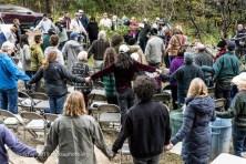 Francis Day 2019-Skip Schiel CopyrightIMG_1078