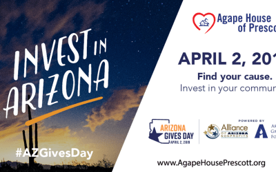 Arizona Gives Day is Coming Up!