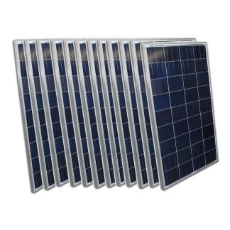 320 watt solar panel 12 pack