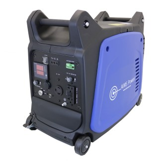 GEN3200 Portable Inverter Generator