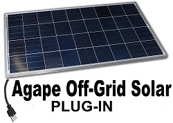 Agape Off-Grid