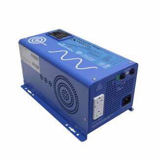 12 VDC 120 VAC 1000 watt inverter charger