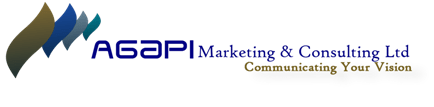 Agapi Marketing & Consulting Ltd