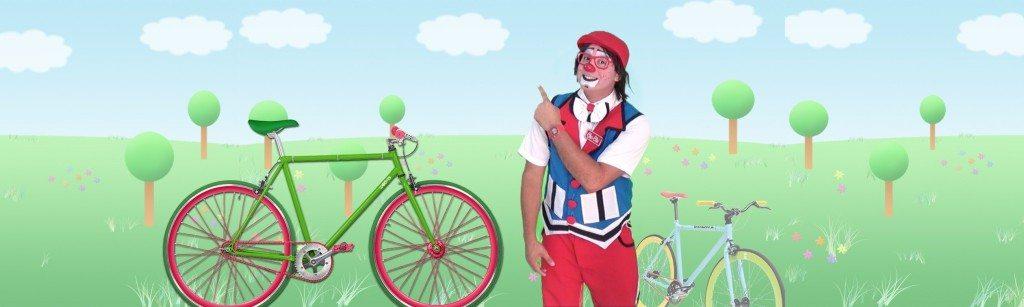 Consejos de seguridad en bicicleta