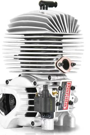 Motor para kart IAME Parilla Puma 64 lateral derecho