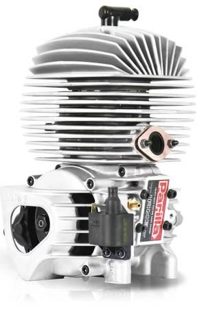 Motor para kart IAME Parilla Puma 85 lateral derecho